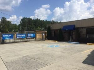 Photo of Life Storage - Birmingham - Walt Drive