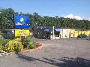 Photo of Life Storage - Durham - Hillsborough Road