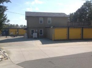 Photo of Uncle Bob's Self Storage - Durham - E Cornwallis Rd