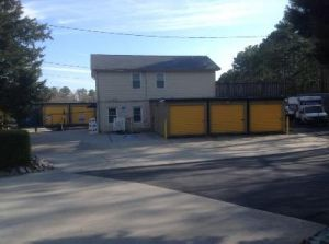 Photo of Life Storage - Durham - East Cornwallis Road