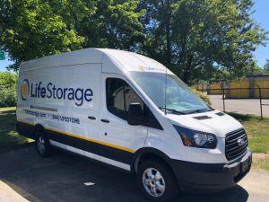 Photo of Life Storage - Salem - South Policy Street