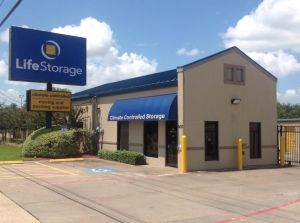 Photo of Life Storage - Katy - North Fry Road