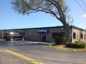 Photo of Uncle Bob's Self Storage - Pompano Beach - W Atlantic Blvd