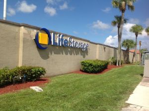 Photo of Life Storage - Pompano Beach - West Atlantic Boulevard