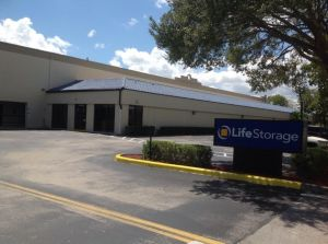 Photo of Life Storage - Boca Raton
