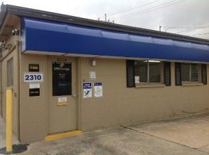 Photo of Life Storage - Lafayette - 2310 West Pinhook Road