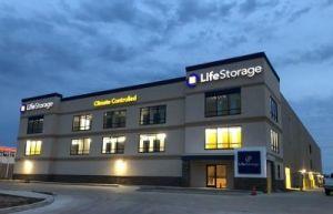 Photo of Life Storage - Lafayette - Ambassador Caffery Parkway