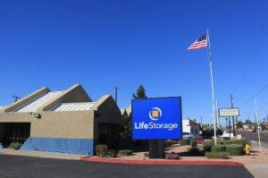 Photo of Life Storage - Mesa - East Broadway Road