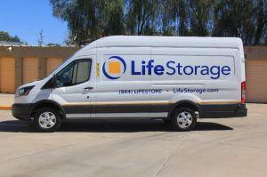 Photo of Life Storage - Mesa - East Broadway Road