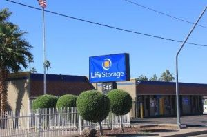 Photo of Life Storage - Mesa - West Broadway Road