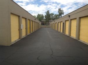 Photo of Life Storage - Mesa - West Broadway Road