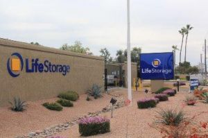 Photo of Life Storage - Mesa - North Greenfield Road