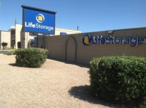 Photo of Life Storage - Phoenix - West Camelback Road