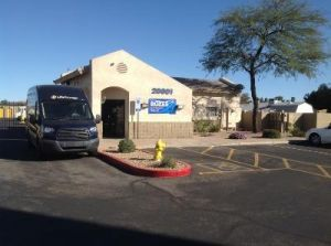 Photo of Life Storage - Phoenix - North 35th Avenue