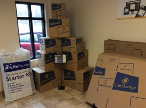 Photo of Life Storage - Brewster
