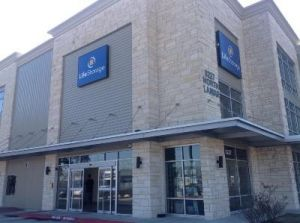 Photo Of Life Storage Austin North Lamar Boulevard
