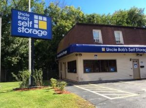 Photo of Life Storage - Dracut
