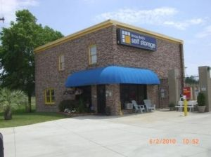 Photo of Uncle Bob's Self Storage - Myrtle Beach - Cannon Rd