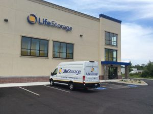 Photo of Life Storage - Saco