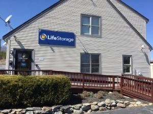 Photo of Life Storage - Plymouth