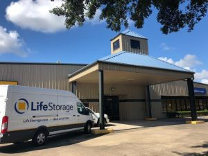 Photo of Life Storage - Pasadena - Fairmont Parkway