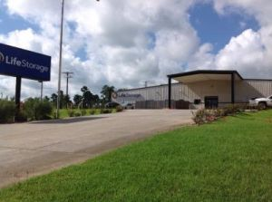 Photo of Life Storage - Montgomery - Highway 105 West