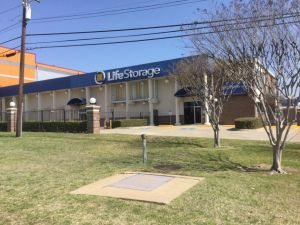 Photo of Life Storage - Dallas - Harry Hines Boulvard