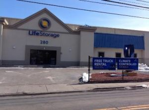 Photo of Life Storage - Stamford - Fairfield Avenue