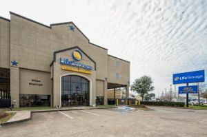 Photo of Life Storage - Houston - Bissonnet Street