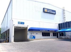 Photo of Uncle Bob's Self Storage - Stamford - Hope St