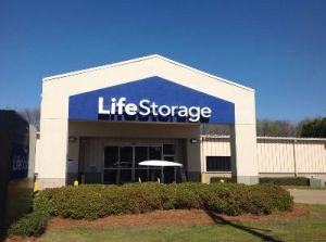 Photo of Life Storage - Montgomery - Richard Road