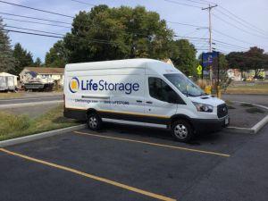 Life Storage - Oxford