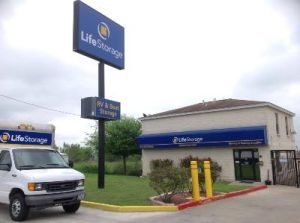 Photo of Life Storage - San Antonio - 10260 Marbach Road