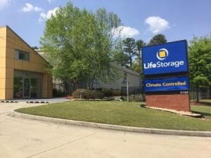 Photo of Life Storage - Marietta - Austell Road