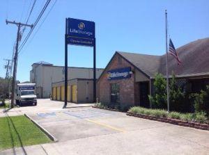 Photo Of Life Storage Baton Rouge Florida Boulevard