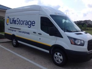 Photo of Life Storage - Cypress - Barker Cypress Road