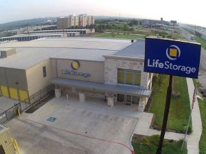 Photo of Life Storage - San Marcos - 2216 IH-35 South