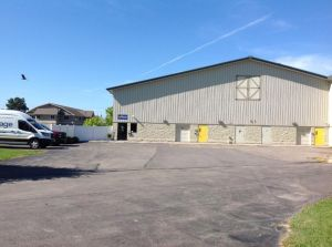 Photo of Life Storage - Webster - Creek Street