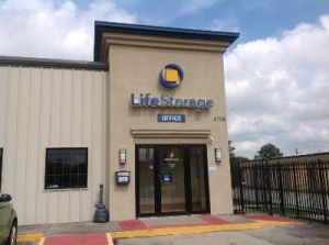 Photo of Life Storage - Lafayette - West Congress Street