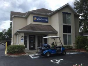 Photo of Life Storage - Pinellas Park