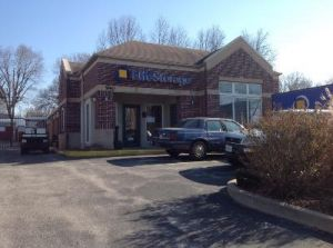Photo of Life Storage - Florissant - Shackelford Road