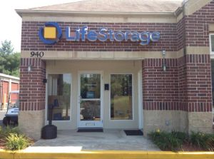 Photo of Life Storage - Florissant - Shackelford Road