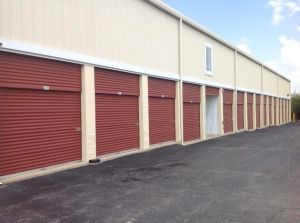 Photo of Life Storage - St. Louis - Manchester Avenue