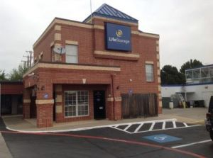 Photo of Life Storage - Arlington - Little Road