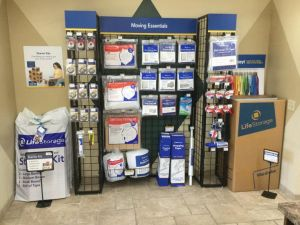 Photo of Life Storage - Dallas - Manderville Lane