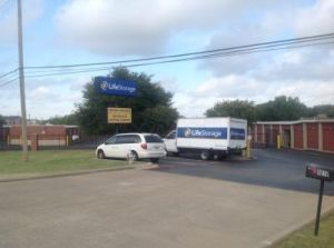 Photo of Life Storage - Fort Worth - Granbury Road