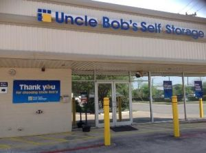 Photo of Uncle Bob's Self Storage - San Antonio - Broadway St