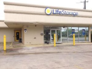 Photo of Life Storage - San Antonio - Broadway Street