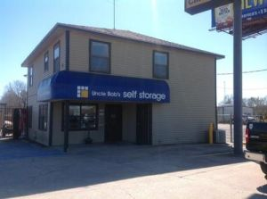 Photo of Uncle Bob's Self Storage - Lafayette - 2860 NE Evangeline Thwy