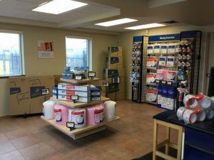 Life Storage - West Seneca - Langner Road